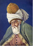 Thumbnail image for Poet of the Week: Rumi